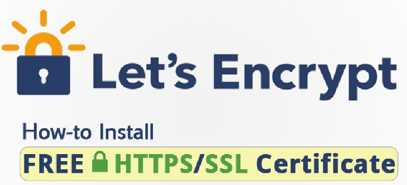 How to install free SSL certificate on Your server by virtualmin?