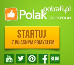 Co Polak Potrafi? Zapotrzebowanie natechnologiczne projekty napolakpotrafi.pl, Crowdfunding