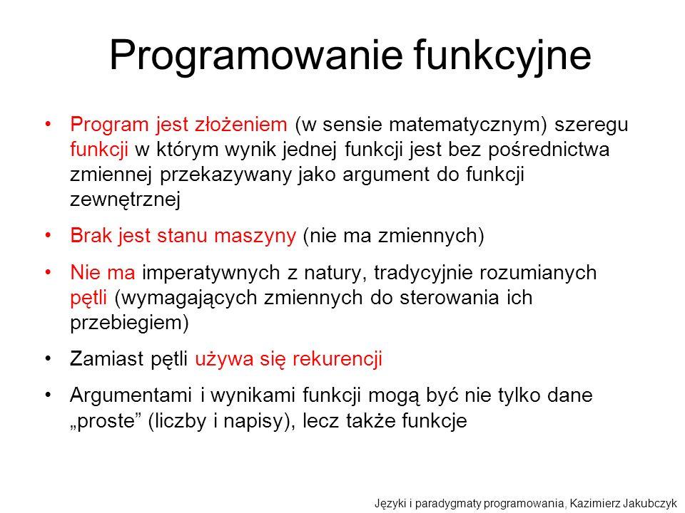 programowie funkcyjne
