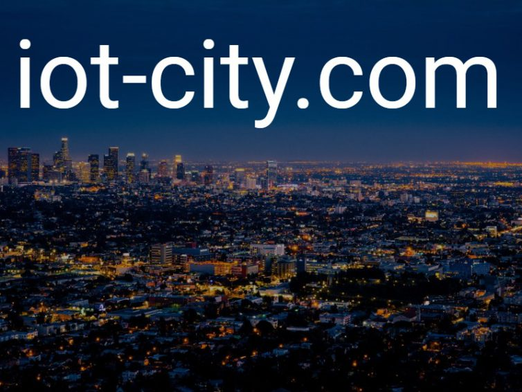 iot-city.com the right domain name for Industry: Internet of Things (IOT)